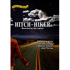 The Hitch-Hiker (1953) [Remastered Edition]
