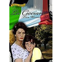 La Ciociara (Two Women) [1960] [Remastered Edition]
