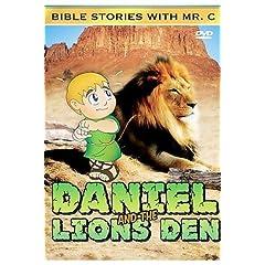 Daniel & the Lion Den-Mr. C