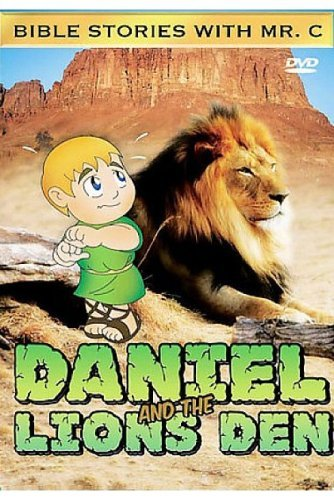 Daniel & the Lion Den-Mr. C