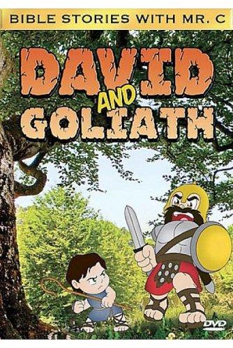 David & Goliath-Mr. C