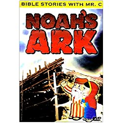 Noah's Ark-Mr. C