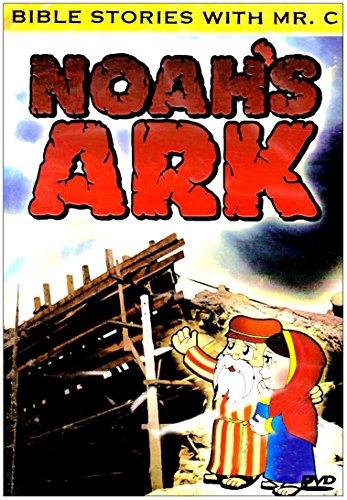 Noah's Ark-Mr. C