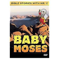 Baby Moses-Mr. C