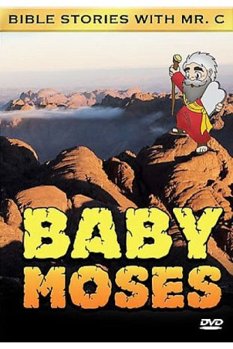 Baby Moses-Mr. C