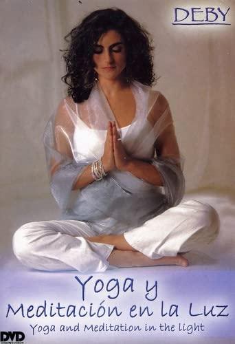 Yoga Y Meditacion En La Luz