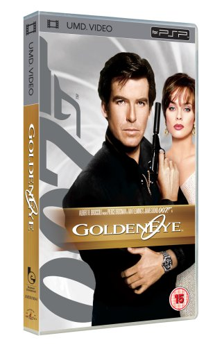 GoldenEye [UMD for PSP]