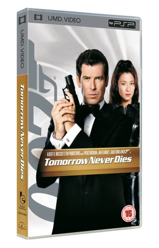 Tomorrow Never Dies [UMD for PSP]
