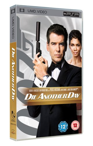 Die Another Day [UMD for PSP]