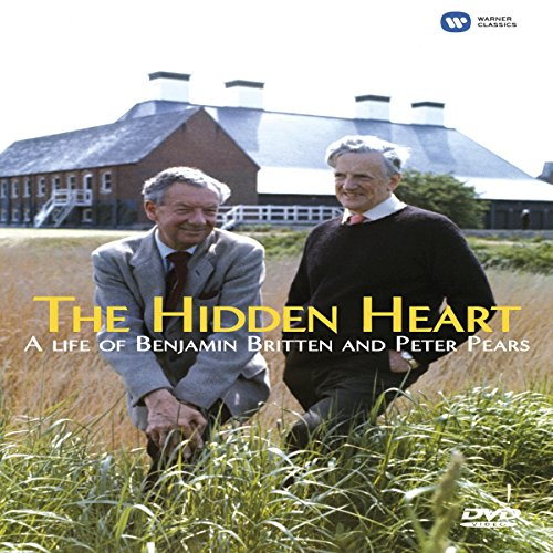 The Hidden Heart: A Life of Benjamin Britten and Peter Pears