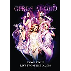 Tangled Up Tour-Live from the O2 [Blu-ray]