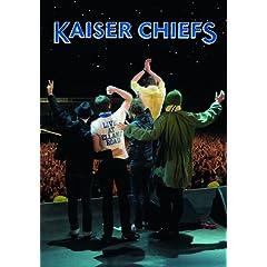 Kaiser Chiefs - Live at Elland Road (2008) [Blu-ray]
