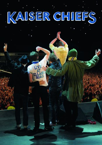 Kaiser Chiefs - Live at Elland Road (2008) [Blu-ray]