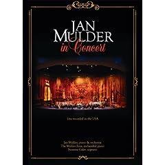Jan Mulder in Concert