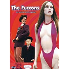 The Fuccons: Complete Collection