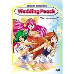 Wedding Peach: Season 1