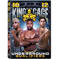 KOTC Underground Qualifiers