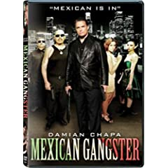 Mexican Gangster