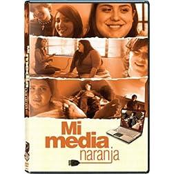 Mi Media Naranja
