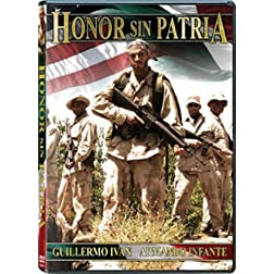 Honor Sin Patria