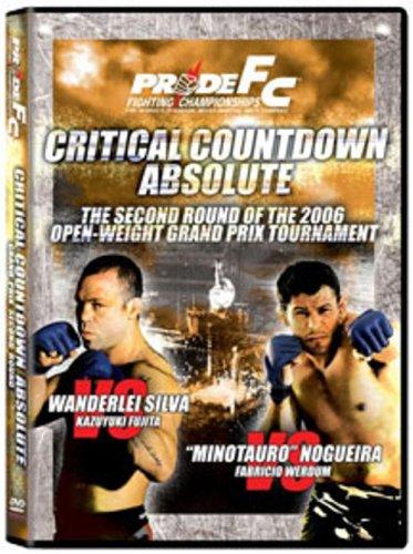 Critical Countdown 2006