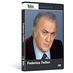 Biography: Federico Fellini