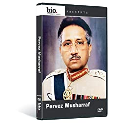 Biography: Pervez Musharraf