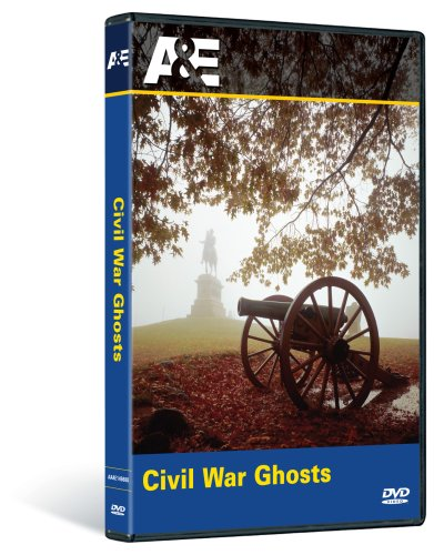 The Unexplained: Civil War Ghosts