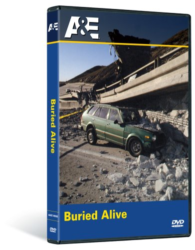 The Unexplained: Buried Alive