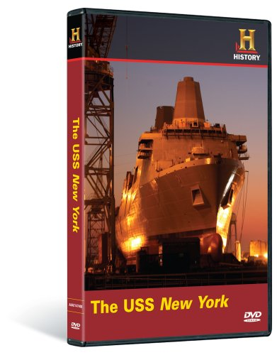Hero Ships: USS New York