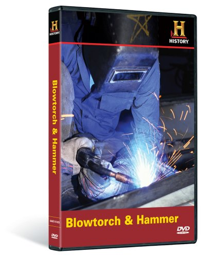 Toolbox: Blowtorch and Hammer