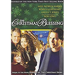 Christmas Blessing