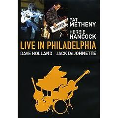 Live in Philadelphia