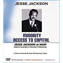 Minority Access to Capital