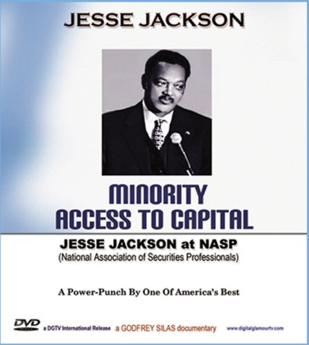 Minority Access to Capital