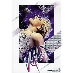 Kylie X 2008 (PAL/Region 2)