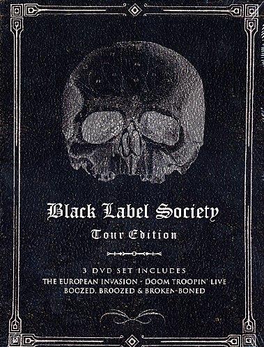 Tour Edition