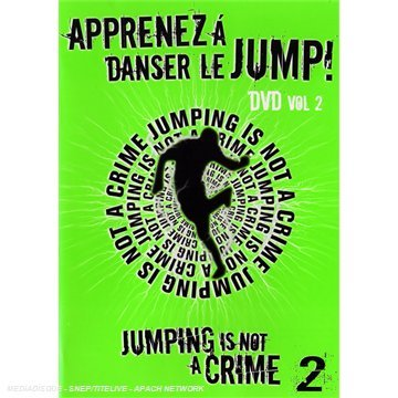 Vol. 2-Jumping Is Not a Crime