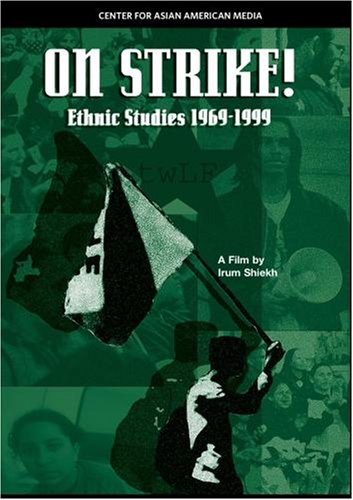 On Strike! Ethnic Studies 1969-1999 (K-12/Public Library/Community Group)