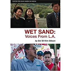 Wet Sand: Voices from L.A.  (K-12/Public Library/Community Group)