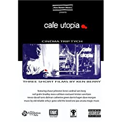 Caf� Utopia - Cin�ma Trip Tych