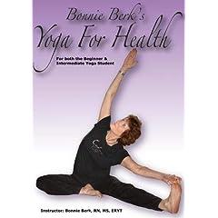 Bonnie Berk's Yoga for Health