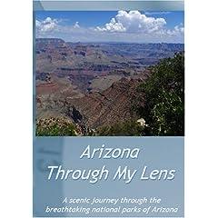 Arizona Through My Lens