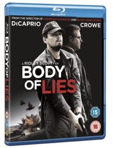 Body of Lies [Blu-ray]