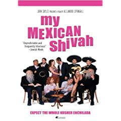 My Mexican Shivah