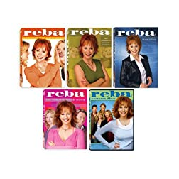 Reba - Seasons 1-5