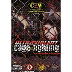 Ultraviolent Cage Fighting