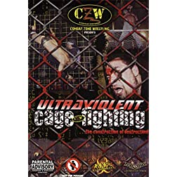 Ultraviolent Cage Fighting