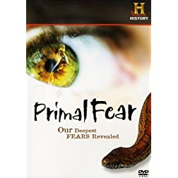 Primal Fear (History)