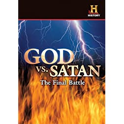 God Vs. Satan